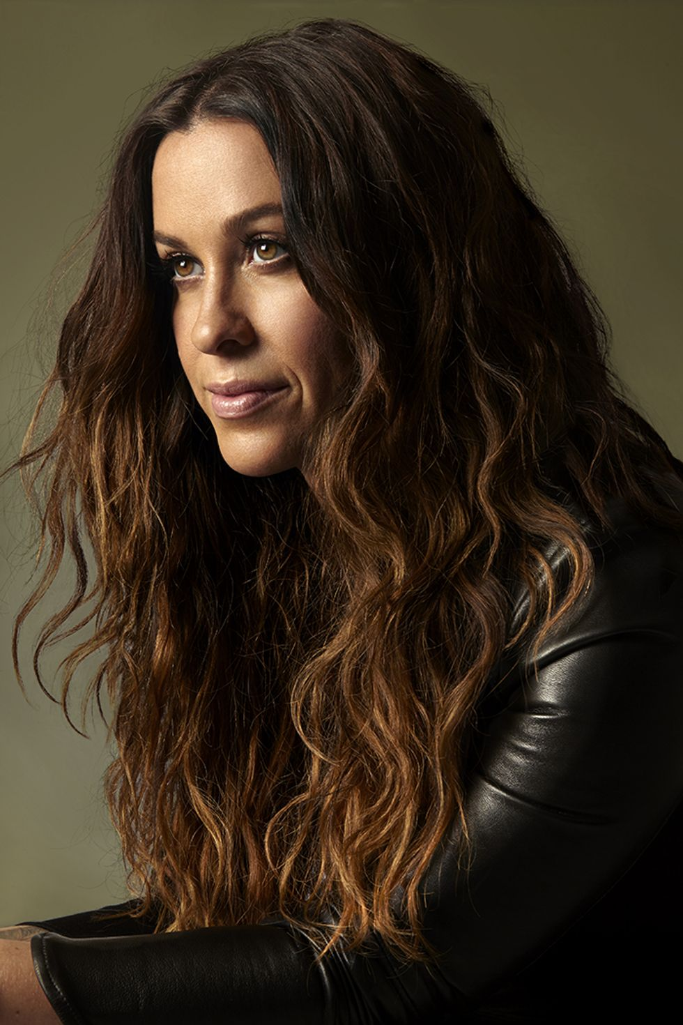 Use Your Voice: Alanis Morissette