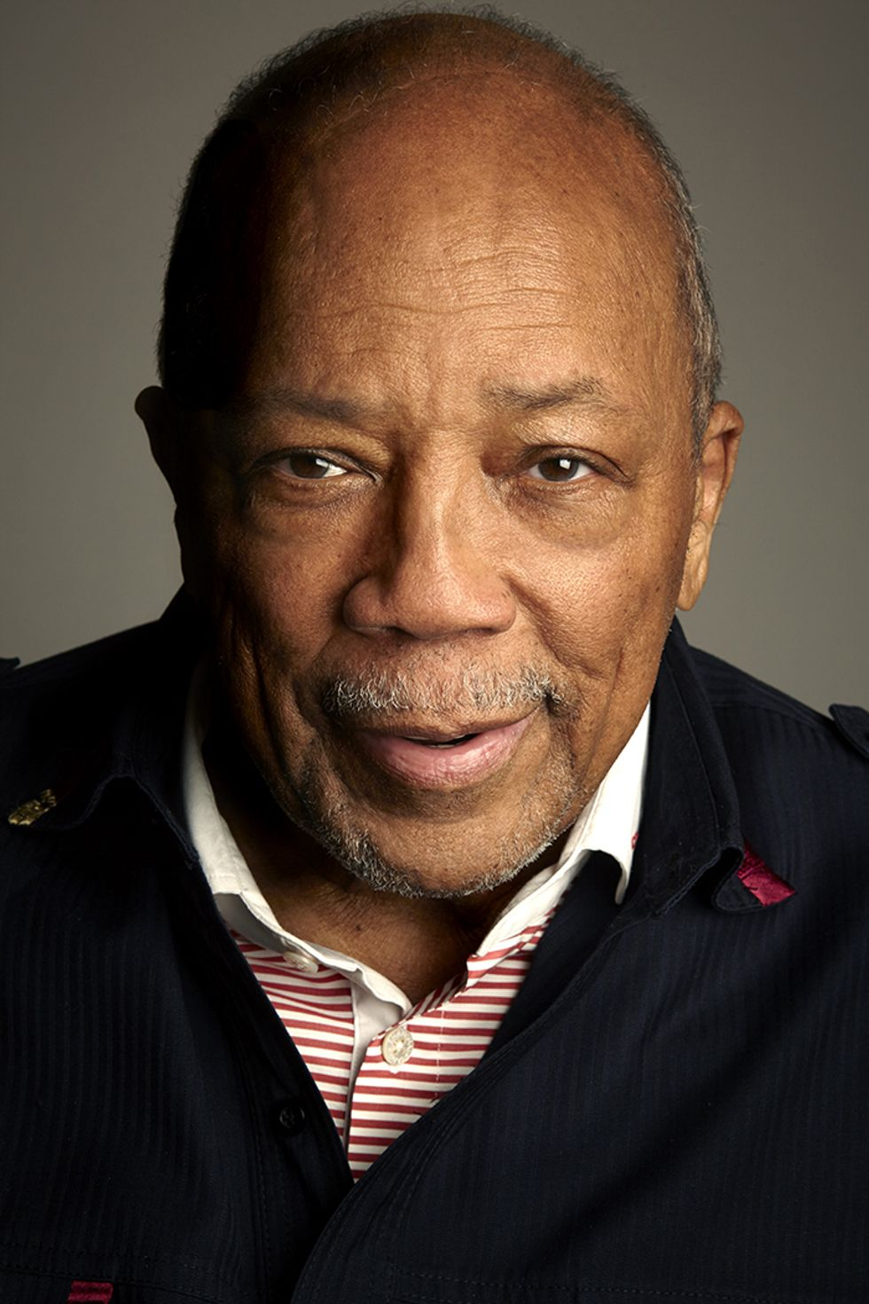 Use Your Voice: Quincy Jones