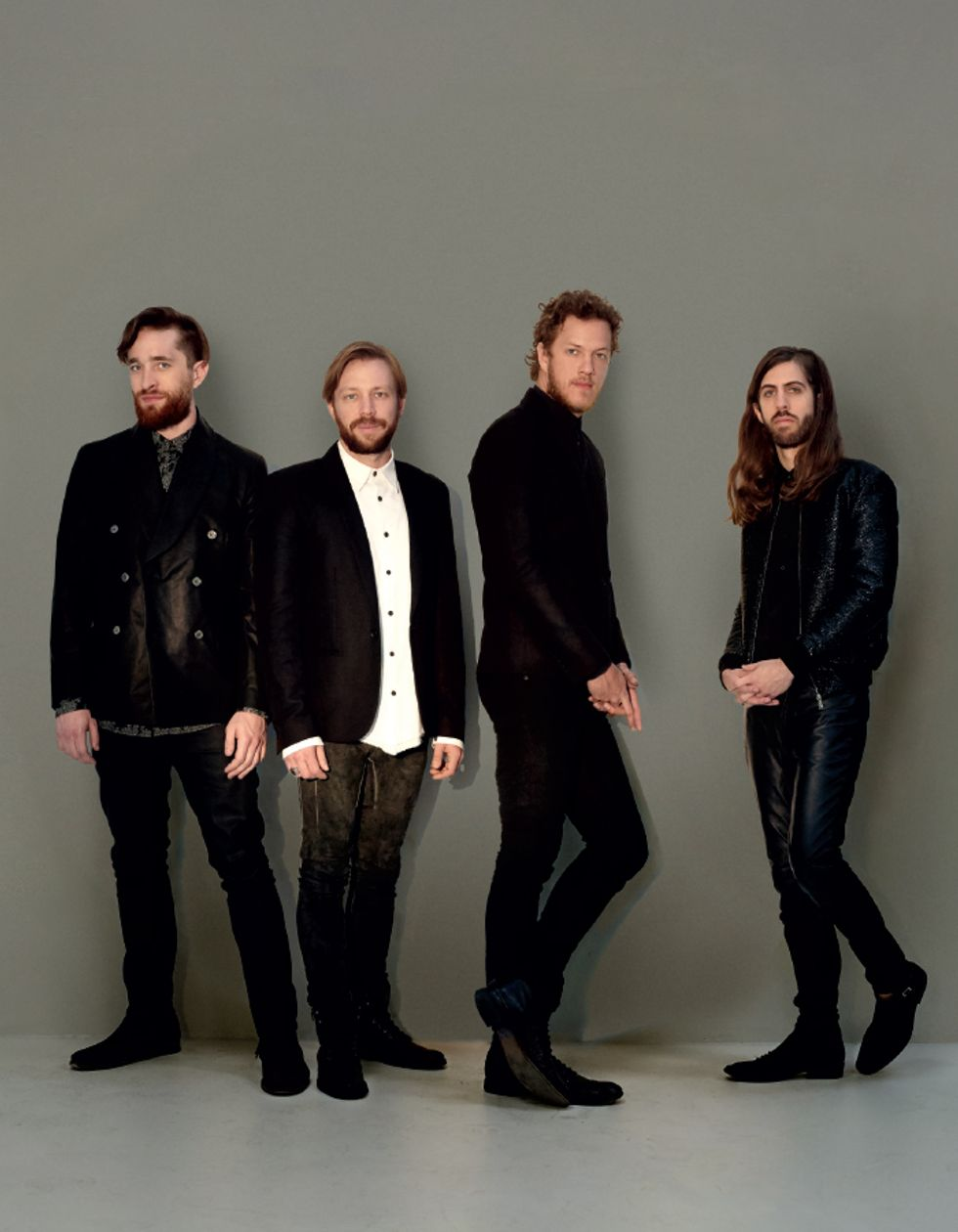 Use Your Voice: Imagine Dragons