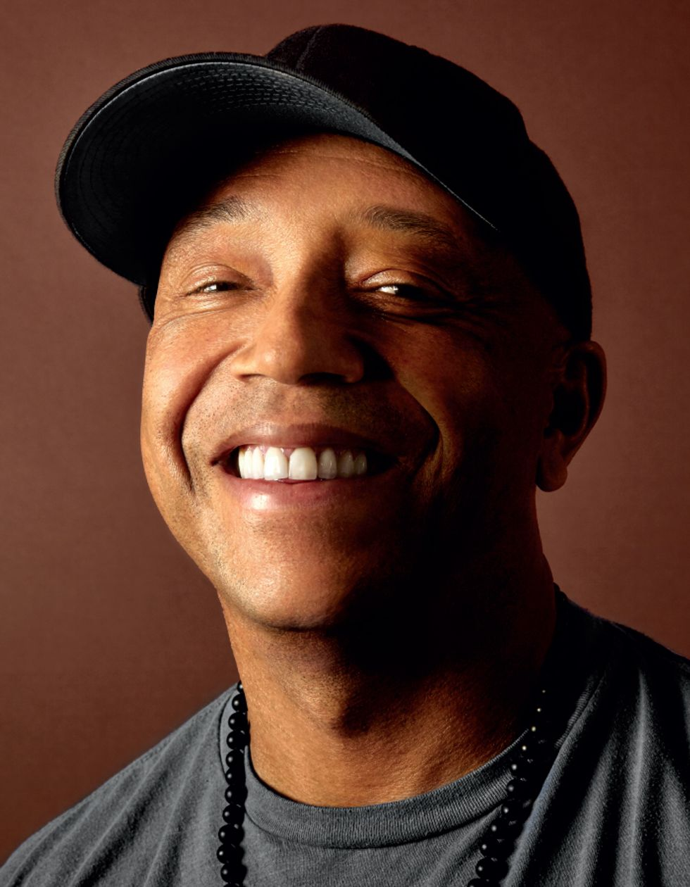 Use Your Voice: Russell Simmons