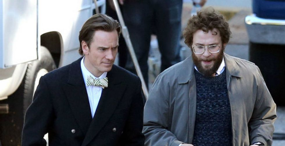 The Trailer for Steve Jobs is Blissfully More Danny Boyle Than Aaron Sorkin