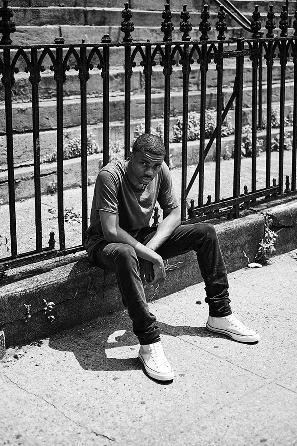 Vince Staples & Summertime '06: The Coming of Age Tale of One of Hip-Hop's Most Exciting New Voices