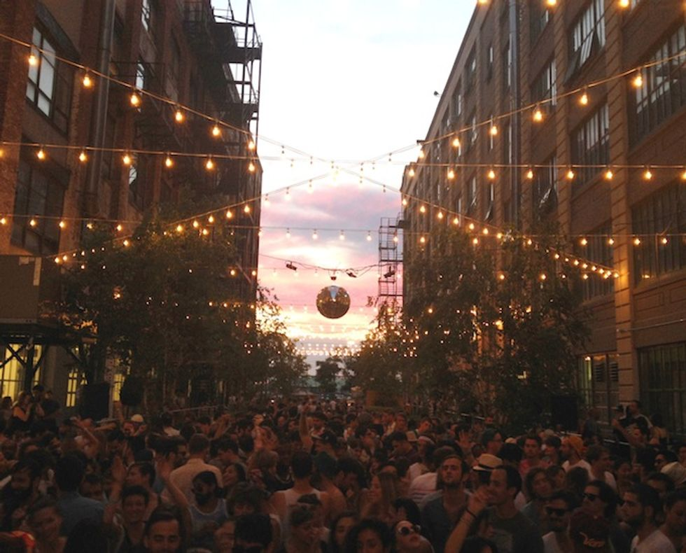 Our Guide to the Best July 4th Weekend Events In NYC