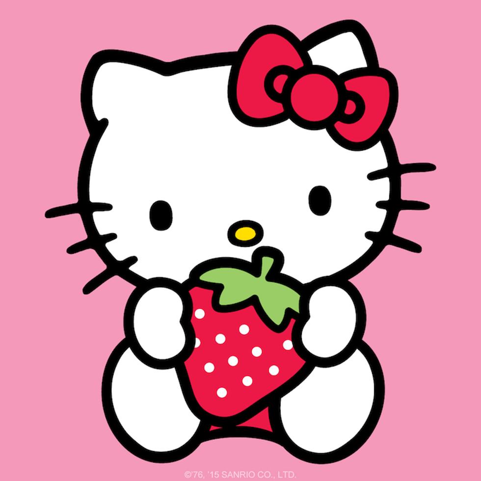Hello Kitty is Finally Getting Her Very Own Feature Film