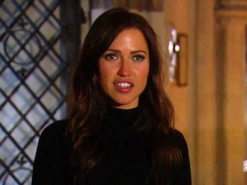 The Bachelorette Episode 9: And You Shall Know Her by the Trail of Her Shame