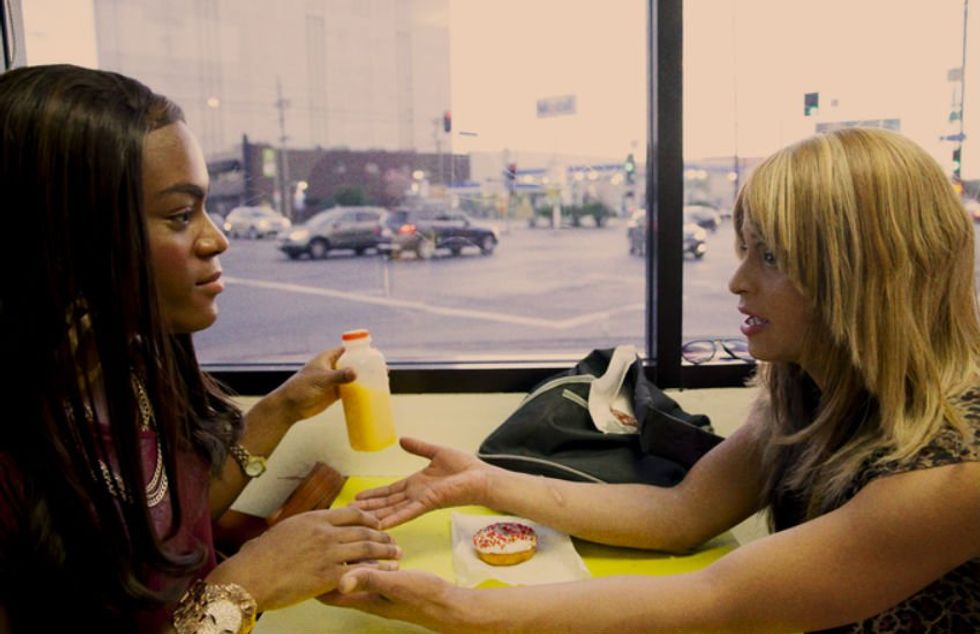 Director Sean Baker On Tangerine, His New Film About Trans Sex Workers Shot On an iPhone