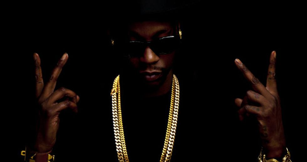 """2Chainz is Being Sued for Calling a Woman a """"Thot"""""""
