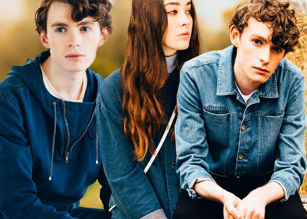 10 British Denim Brands We're Loving Right Now