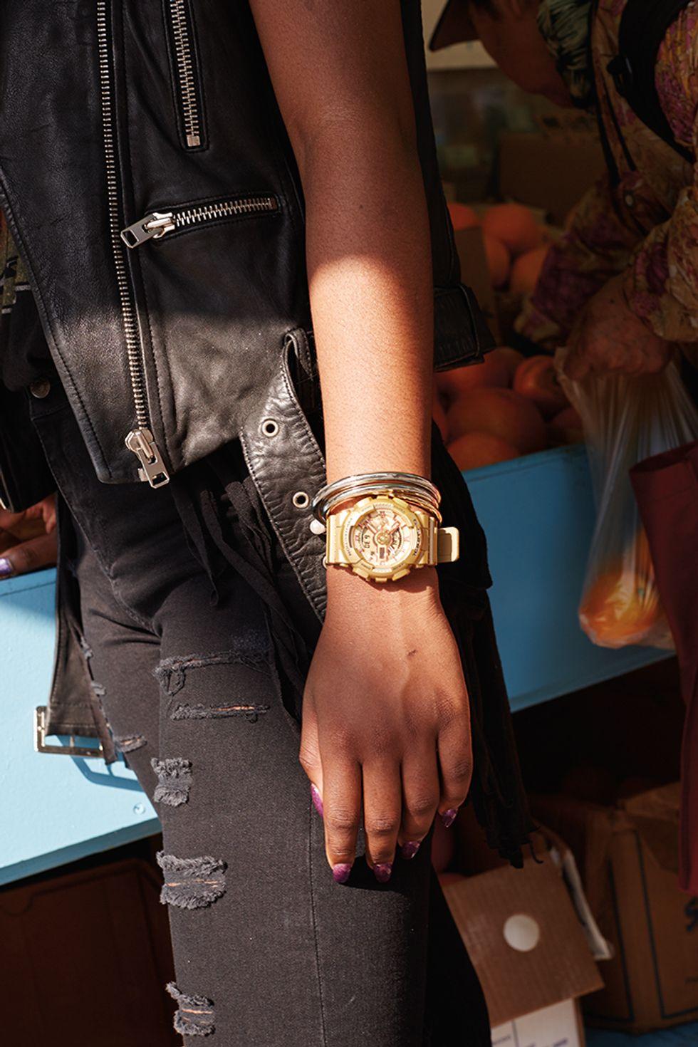 Justine Time: Meet Rising R&B Star Justine Skye