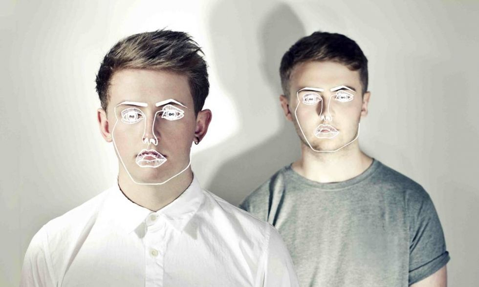 """Hear Disclosure's New Track """"Moving Mountains"""""""