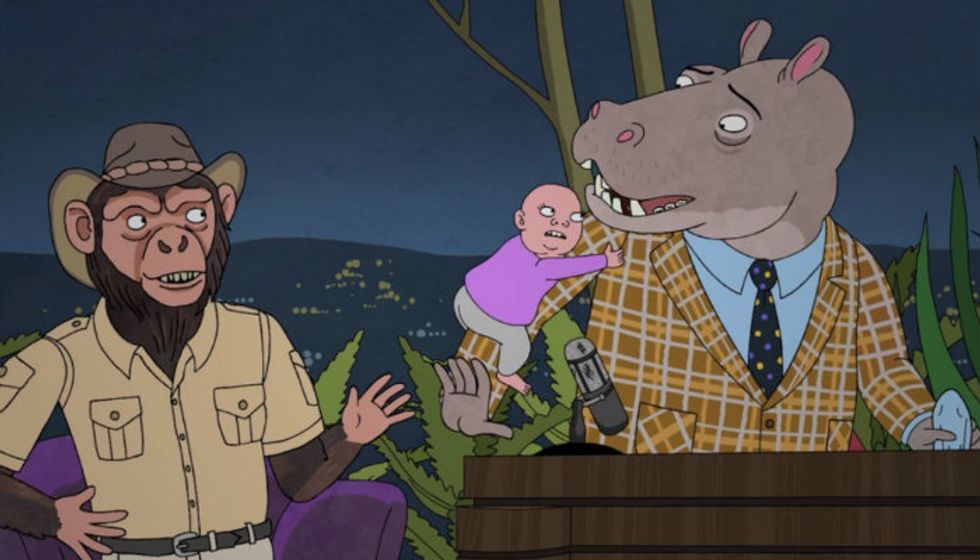 BoJack Horseman's Bill Cosby Episode is Equally Hilarious and Devastating