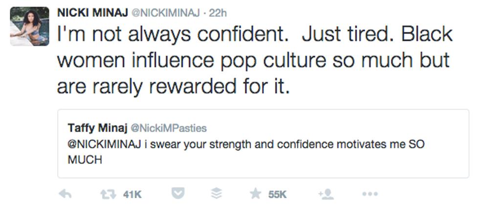 We Read Piers Morgan's Sexist Nicki Minaj Piece So You Don't Have To