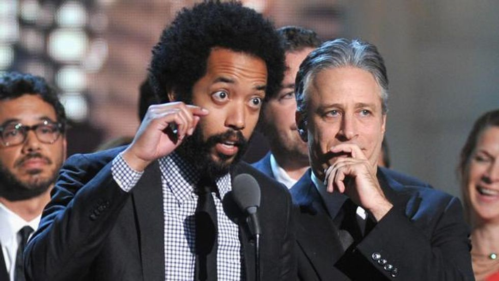 Maybe Jon Stewart Leaving The Daily Show Isn't Such a Bad Thing After All