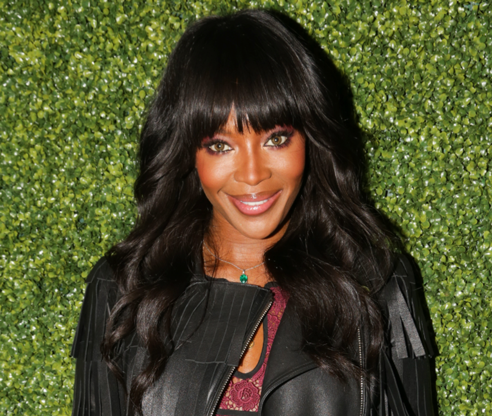 Naomi Campbell Joins Cast of AHS: Hotel