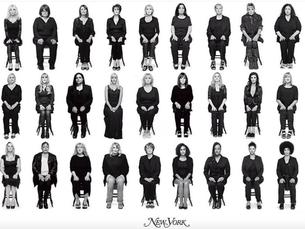 UPDATED: Read New York Magazine's Cosby Story Now That It's Back Online
