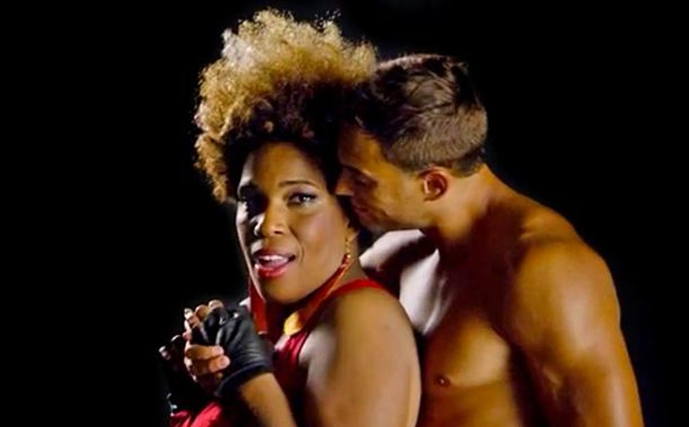 Hell Yes: Macy Gray Wrote A Song About Her Vibrator