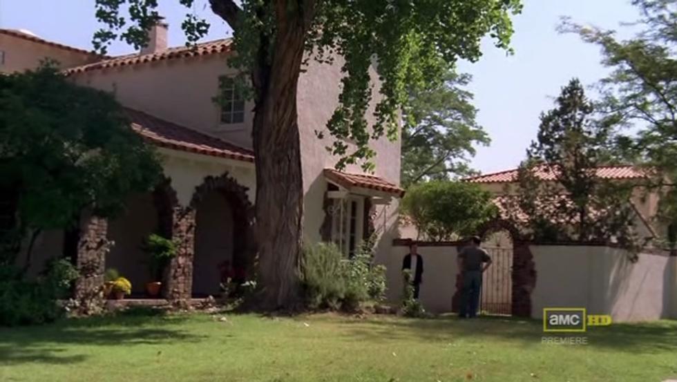 "Jesse Pinkman's ""Breaking Bad"" House Is For Sale (Sans Meth Lab)"