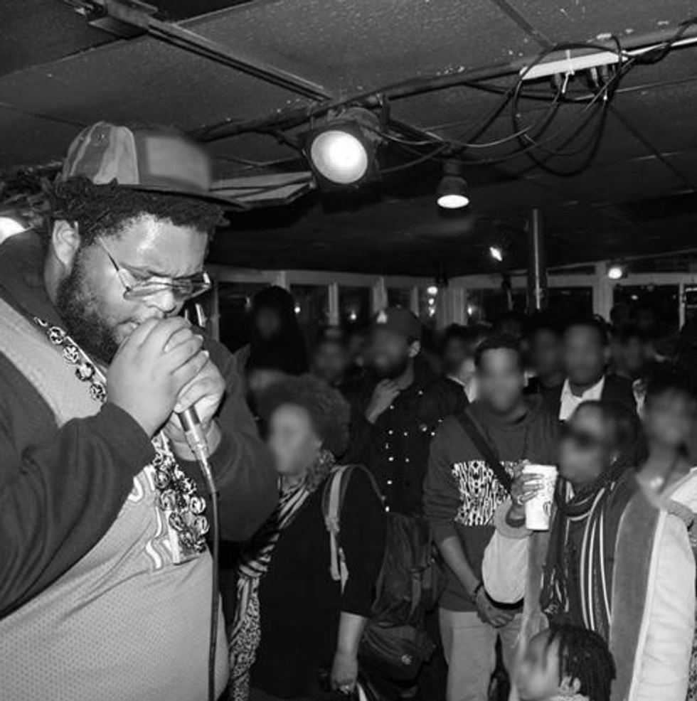 10 Rising Nashville Hip-Hop Artists You Should Be Listening to Right Now