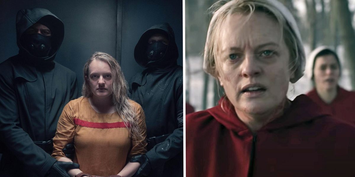 Trailer For 'The Handmaid's Tale' Season 4 is Leaving People Horrified