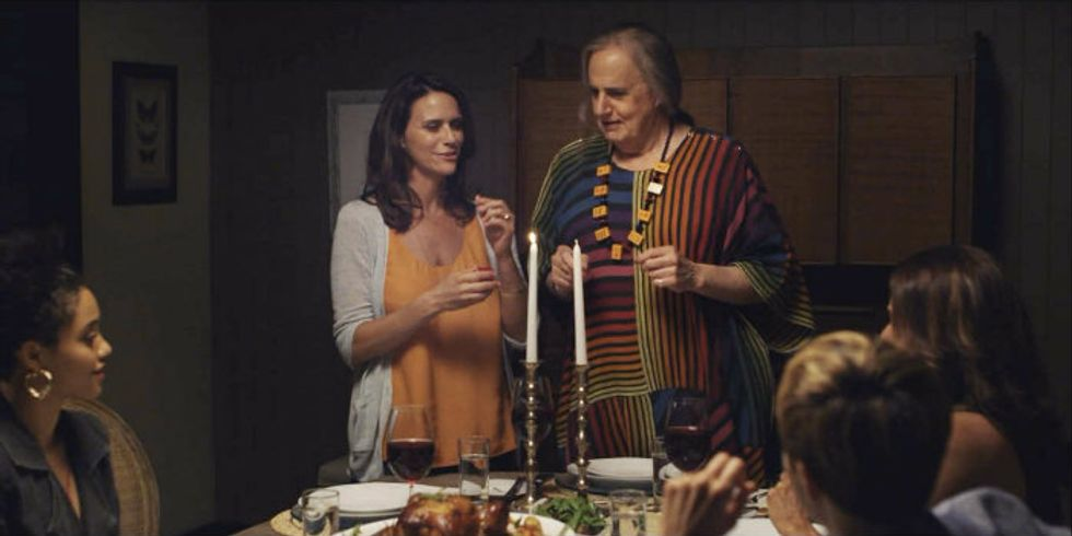 Transparent is Coming Back This Winter, Here's Why It's the Best