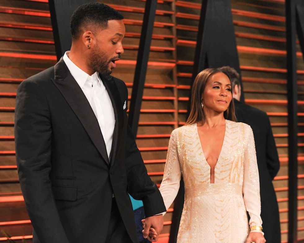 Will Smith & Jada Pinkett Smith Apparently Have a Secret Divorce Settlement