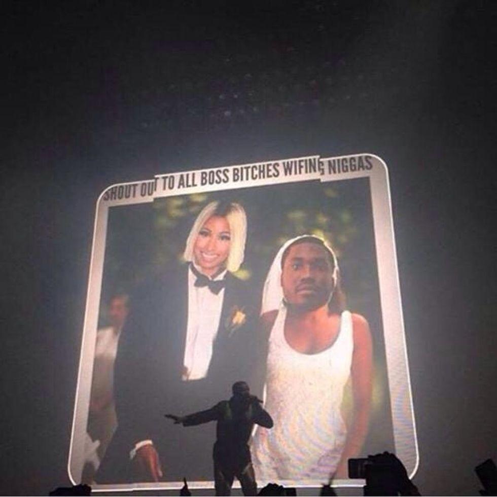 Drake, Nicki Minaj And The Toxicity of Beta Bro Misogyny