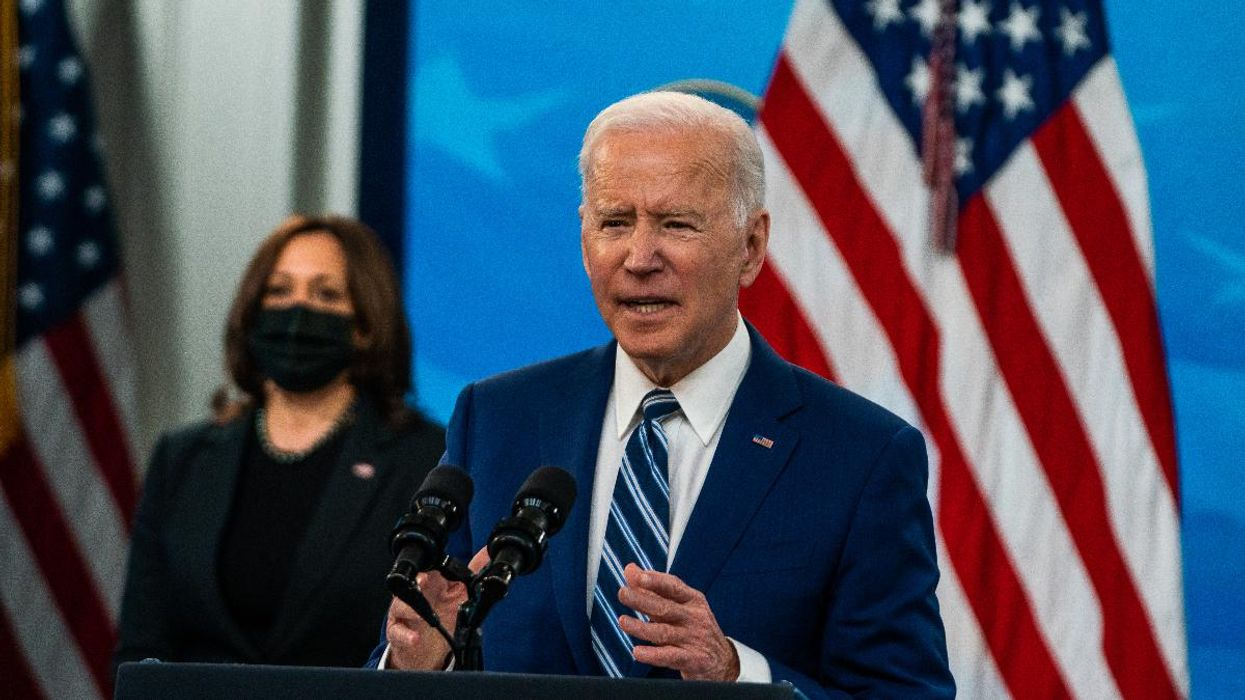 Biden to Unveil Major Infrastructure and Climate Plan