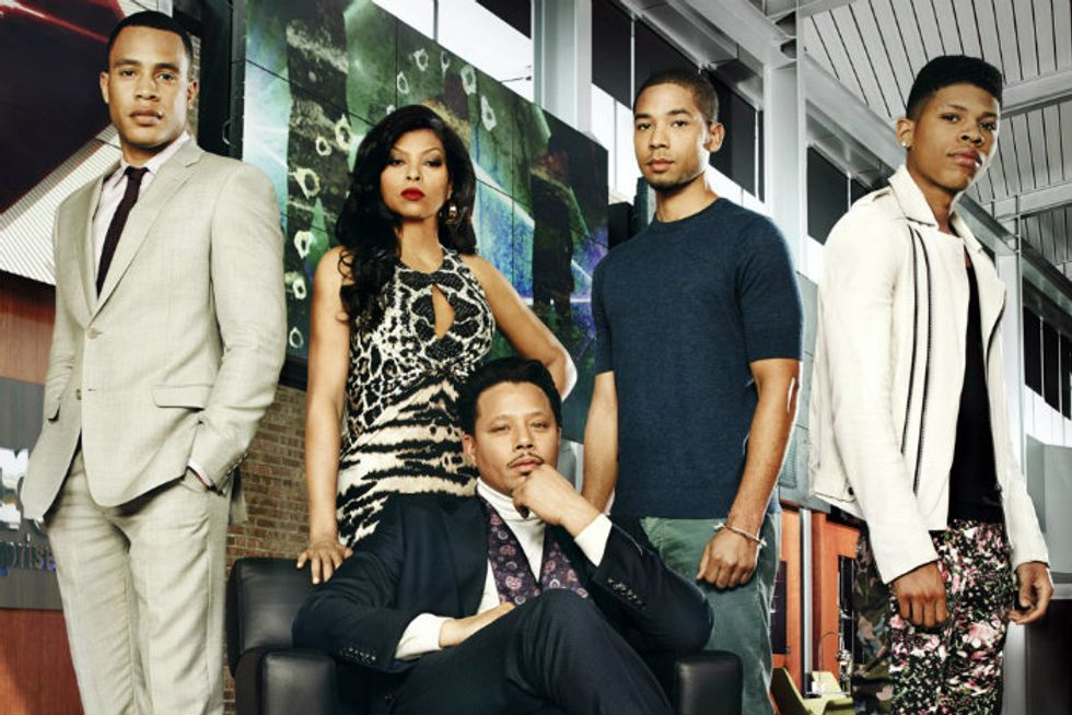 Watch the Trailer for the Second Season of Empire Before Cookie Leaves