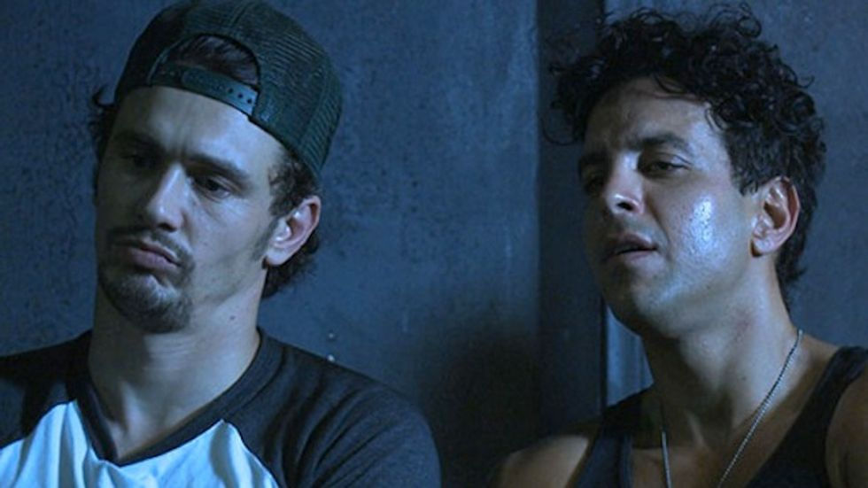 James Franco is Starring in HBO's New '70s Porn Drama From the Creator of The Wire