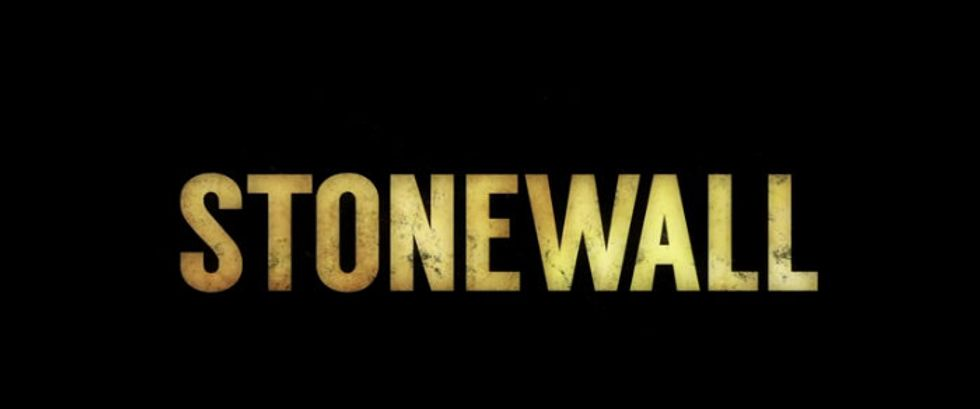 Updated: The Trailer for Stonewall is Refreshingly Conventional (or Maybe Not)