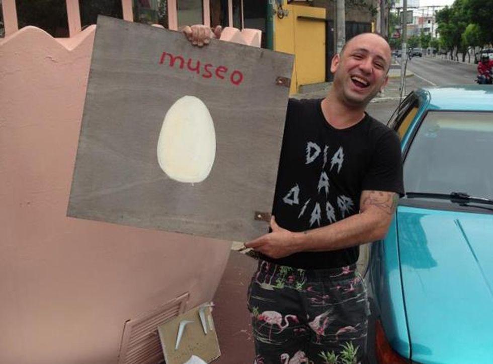 12 Creatives Leading San Juan, Puerto Rico's Thriving Art Scene