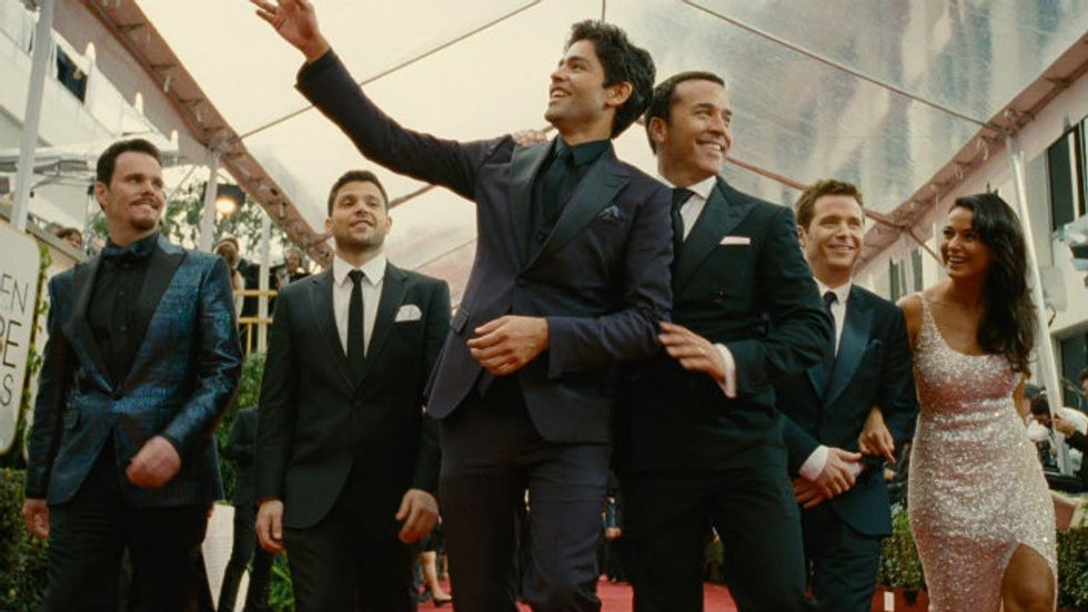 The Making of the Entourage Movie Was Even Sadder Than You Thought