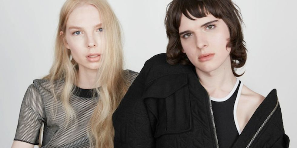 "H&M Sister Brand ""& Other Stories"" Launches First All-Transgender Campaign"