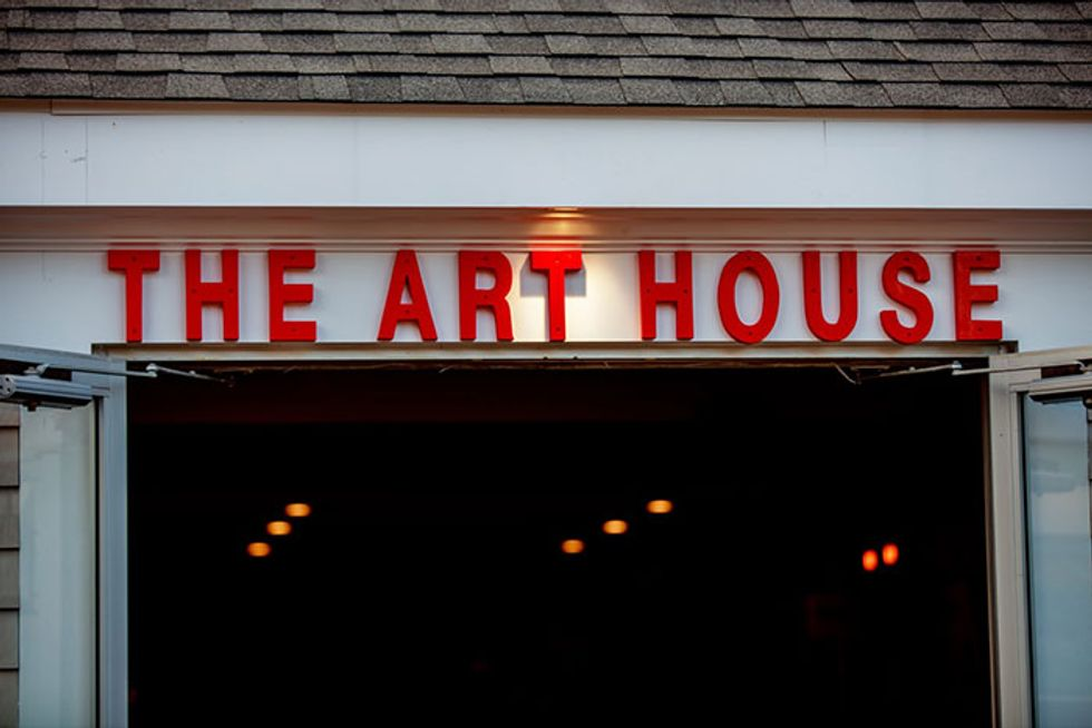 Coming Soon to Provincetown: Four Great Shows to Check Out