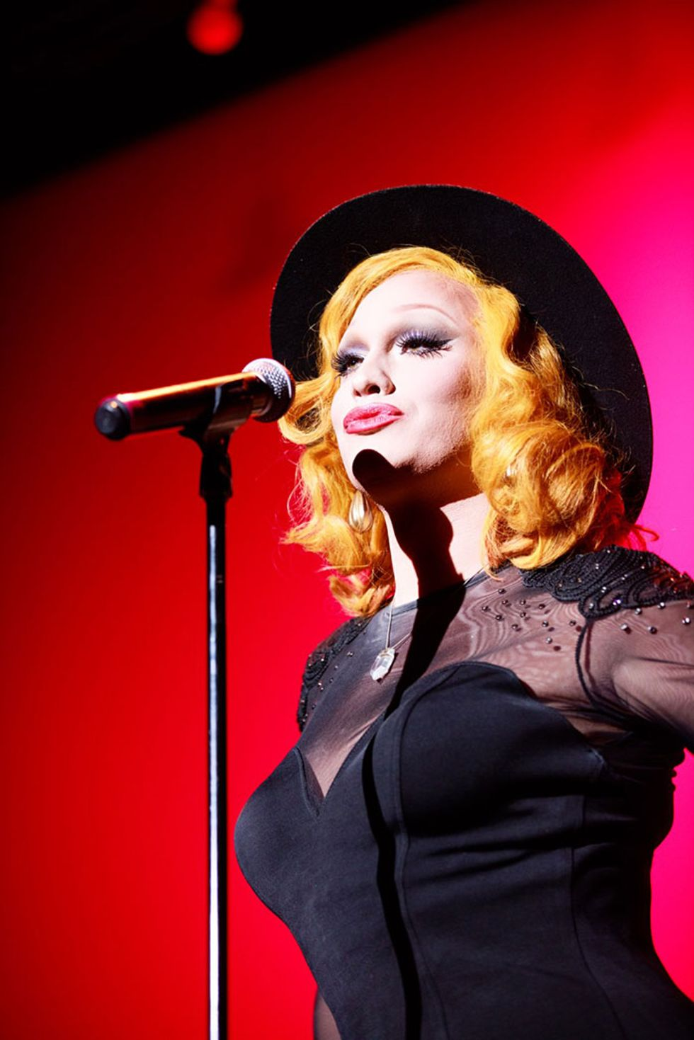 5 Ptown Drag Queens You Should Know