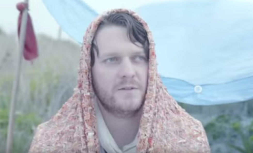 "Beirut Are The Ultimate Beach Tourists In The New Video For ""Gibraltar"""