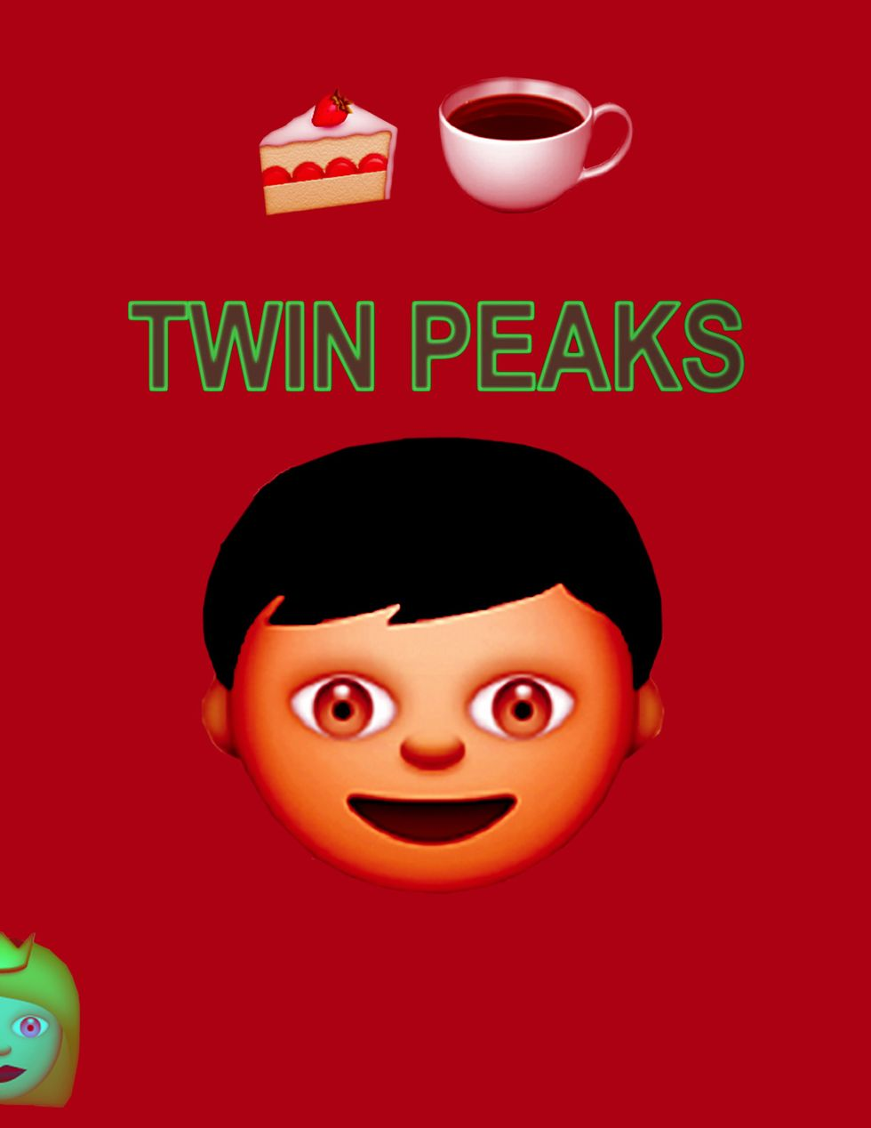 There's a New Tumblr That Emoji-fies Film Posters