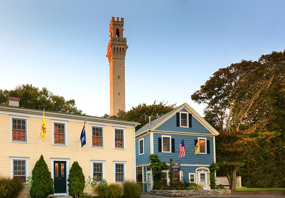 The 5 Best Places to Stay in Provincetown