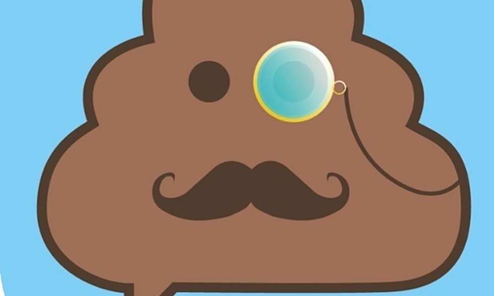 """Introducing """"Pooductive,"""" The App That Let's You Chat To People On The Toilet"""