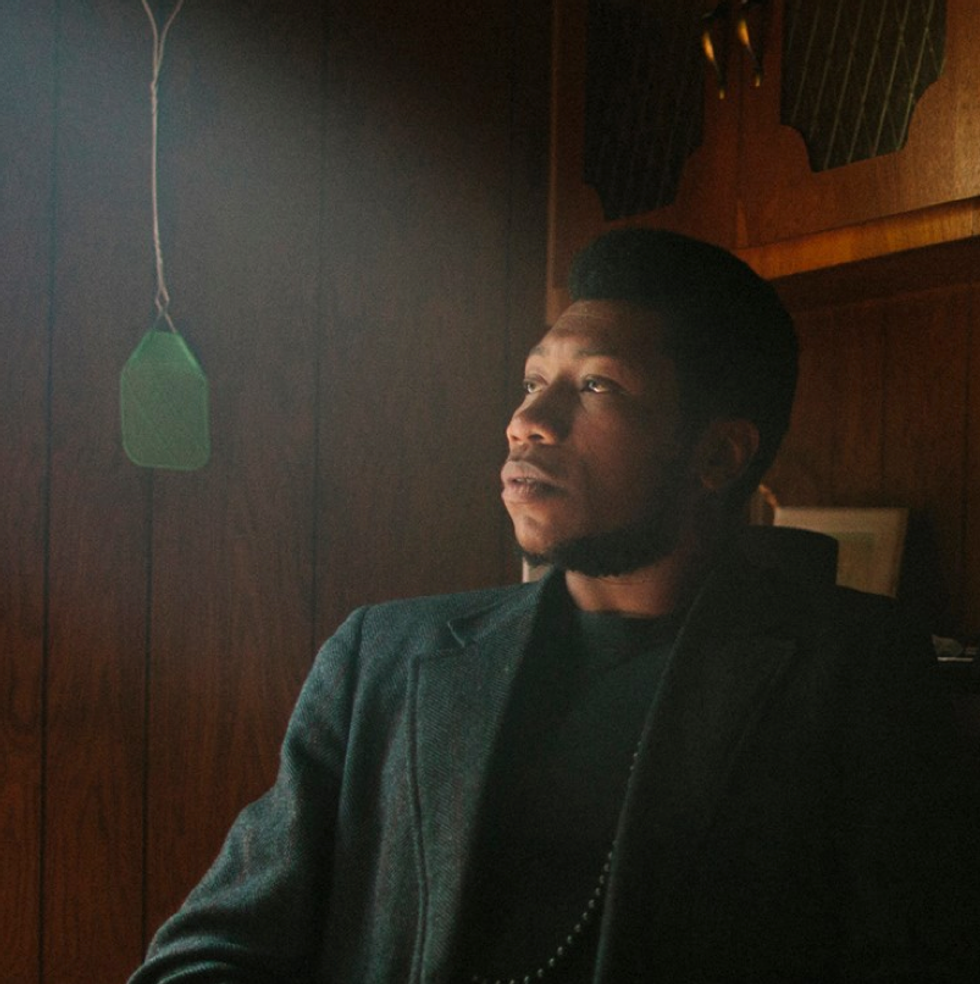 After Divorce, Homelessness, and a New Album On the Way, Willis Earl Beal Is Ready to Let Go