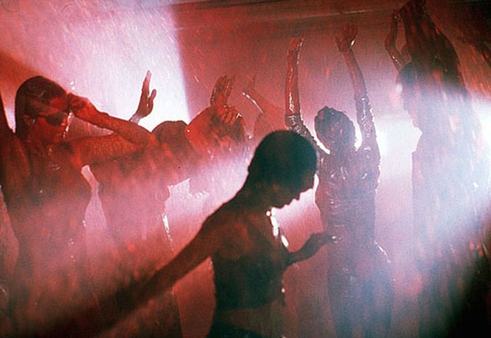 """Attention Vampire Goths: The World's First """"Blood Rave"""" Is Happening"""