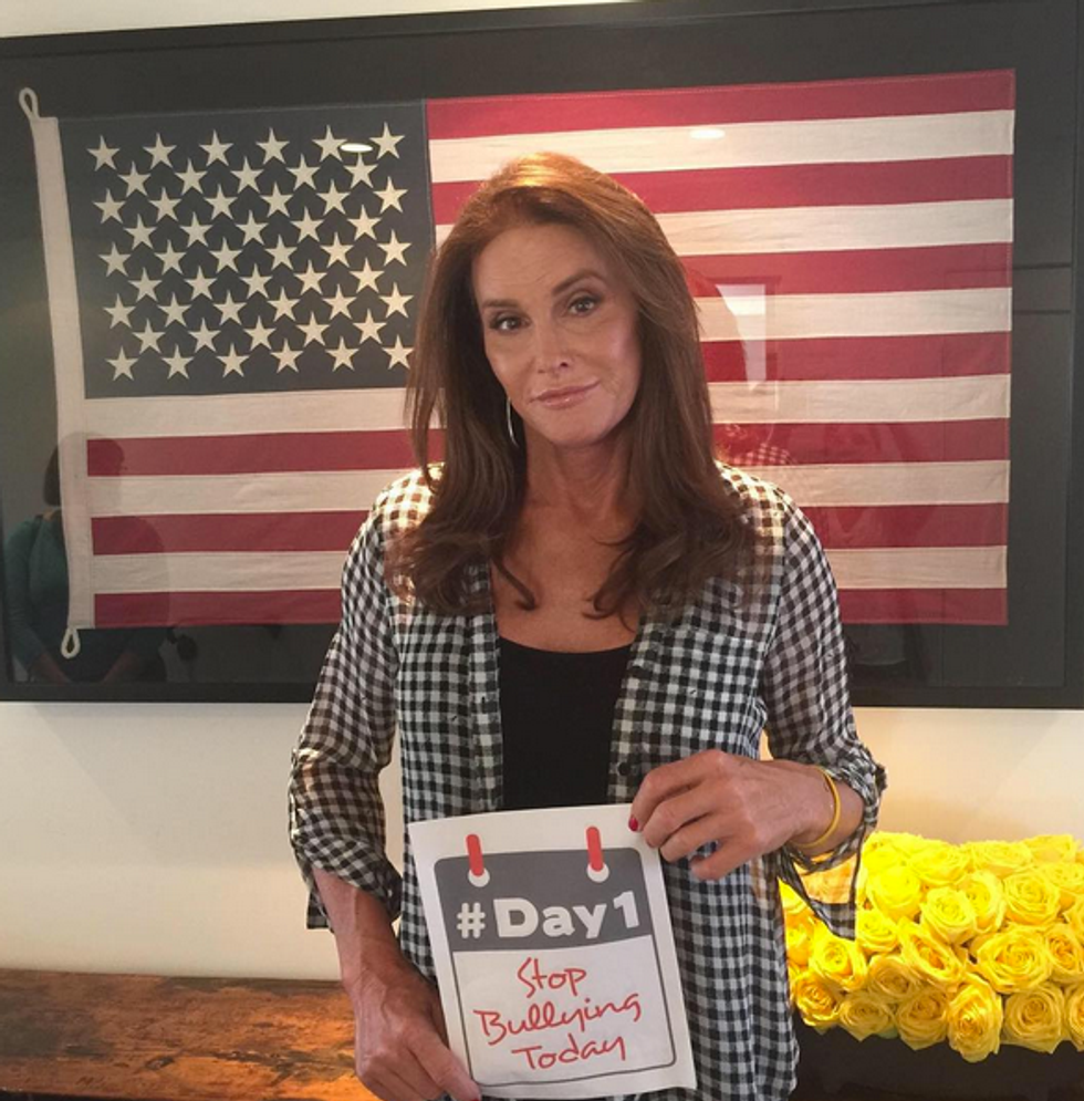 Ugh Someone Is Selling a Caitlyn Jenner Halloween Costume