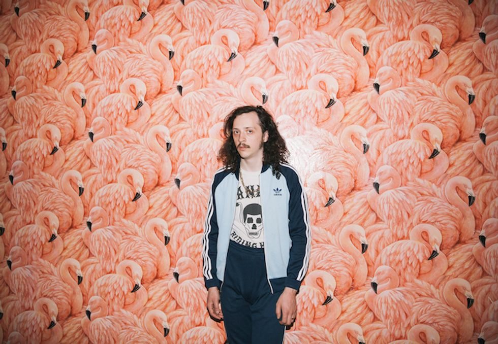 """Premiere: Slim Twig Goes Slow-Mo On """"Fadeout Killer"""""""