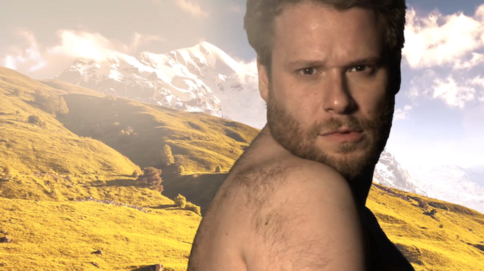 The Return of Dadbod is Nigh, All Plus-Sized Male Models are Apparently in Germany