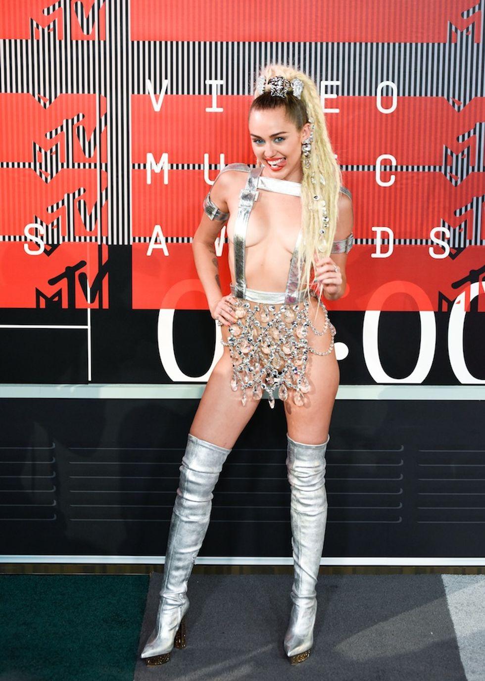 2015 VMAs Mark MTV's Comeback to Cool