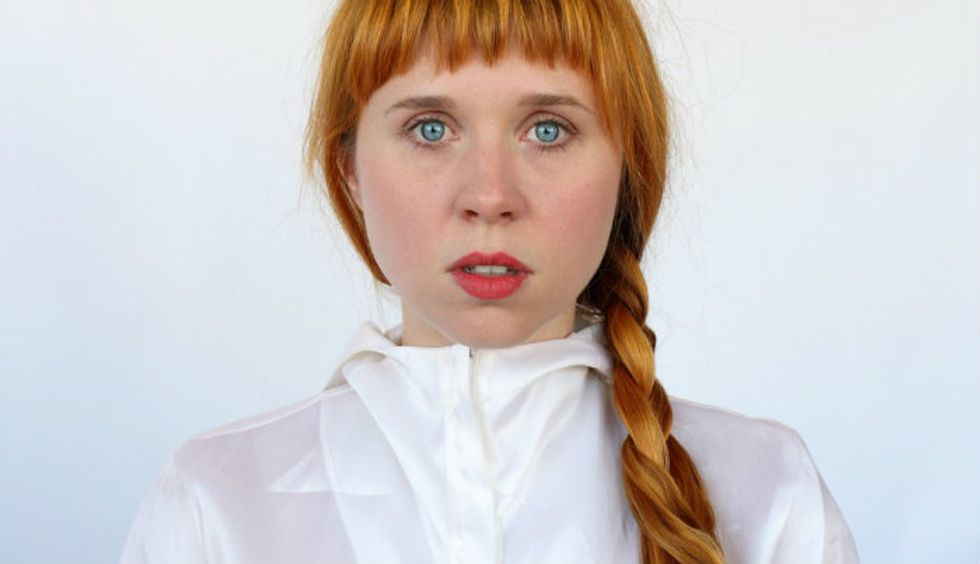 Get to Know Holly Herndon's Privacy Art and Activism