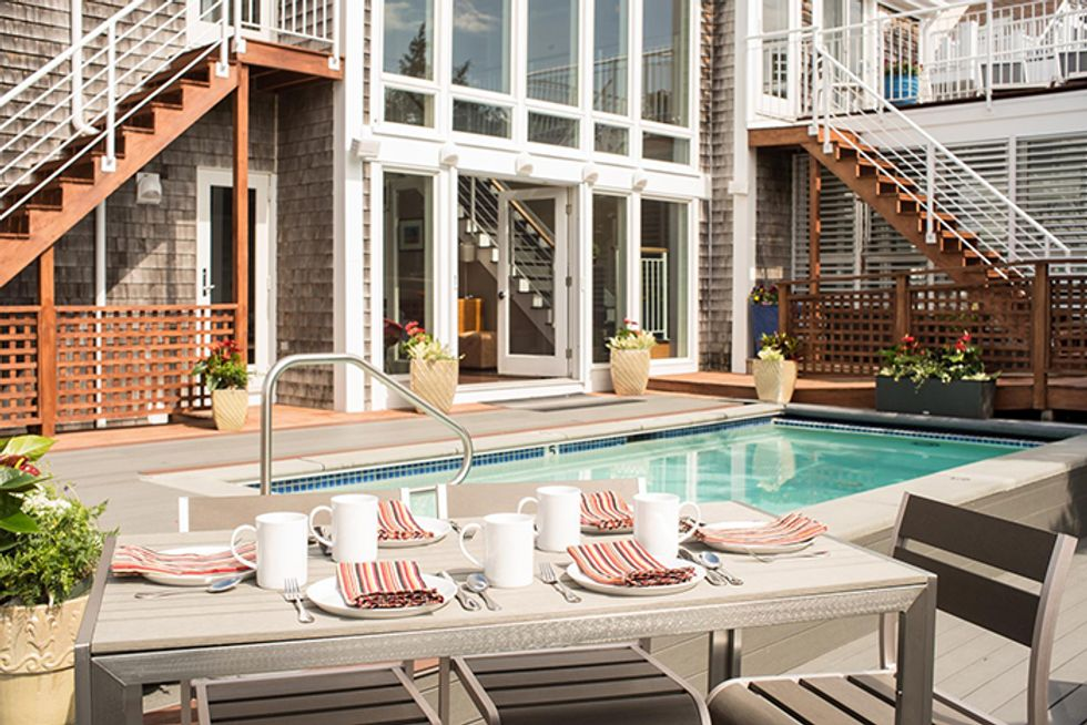 5 Provincetown Pools That Give the Beach a Run For Its Money