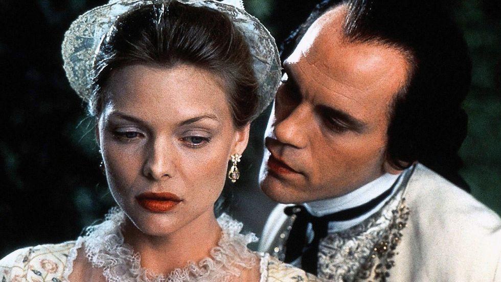 10 Film Romances That'll Make You Appreciate Tinder