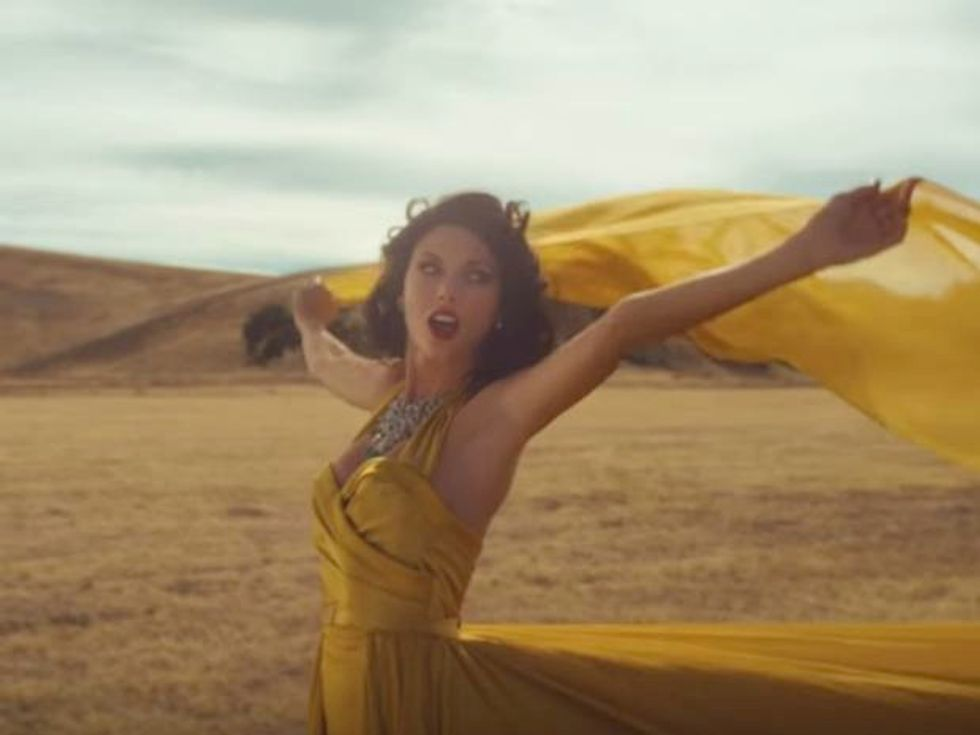 """A Response to Director Joseph Kahn's Defense Of Taylor Swift's """"Wildest Dreams"""" Video"""
