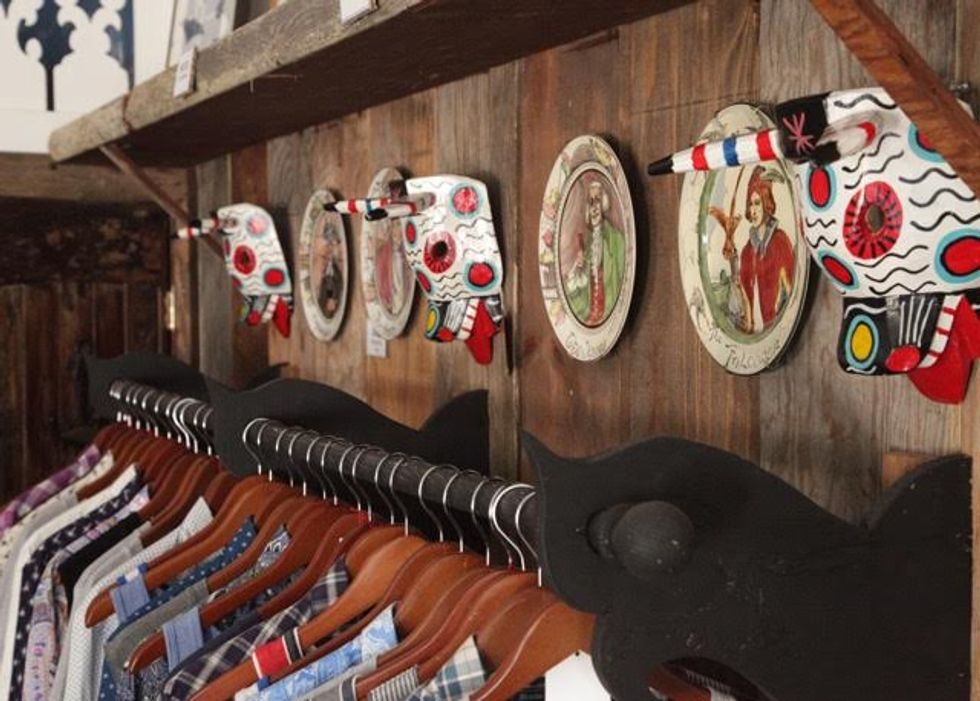 Welcome to Loveland: Everything You Need to Know About One of Ptown's Chicest Boutiques